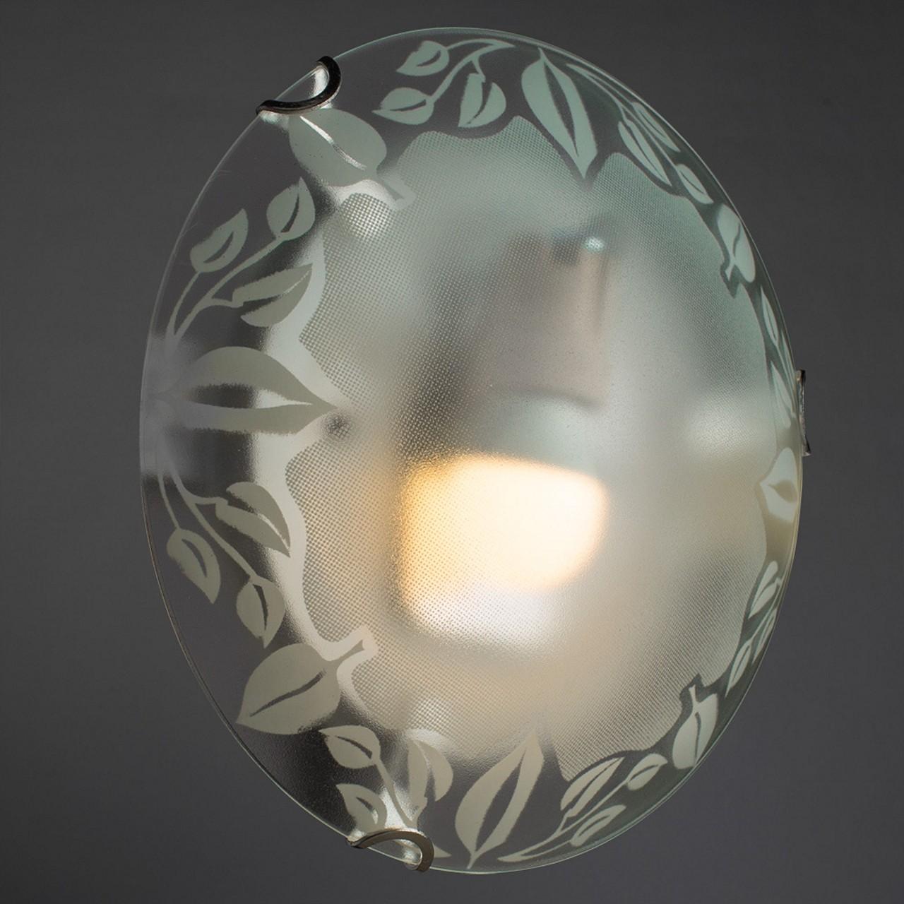 Светильник потолочный A4020PL-1CC