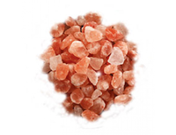 Гранулы гимал. соли для бани колотая фр.60-120 ведро 10 кг