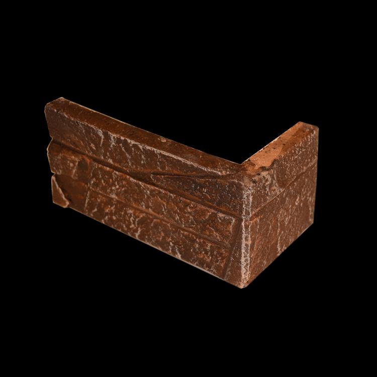 """Декор камень угловой элемент """"Телфорд """""""