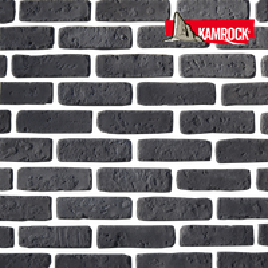 Декор камень угловой элемент  Kamrock Античный камень