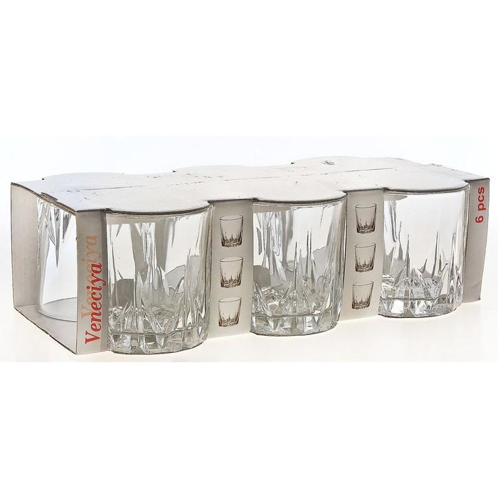 Набор стаканов 6шт 30407-96