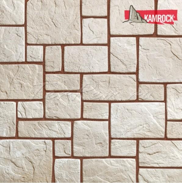Декор камень Kamrock Каменный город