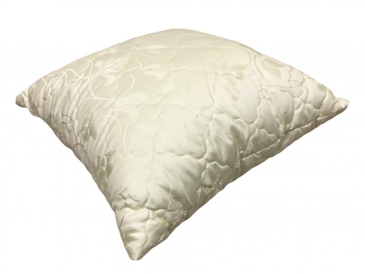 Подушка шёлк 70*70