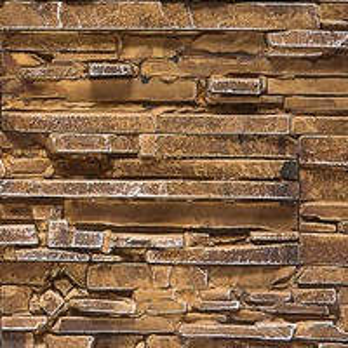 Декор камень ФК СИЦИЛИЯ 37,6*9,5*2,5 (0,43 м2)