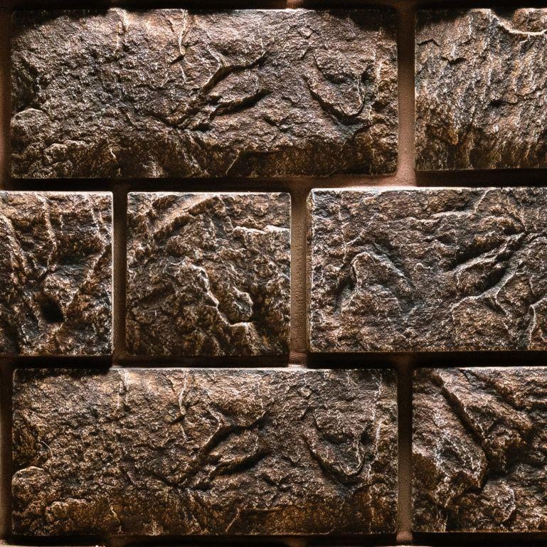 Декор камень ФК БРЕСТ  (0,7м2)