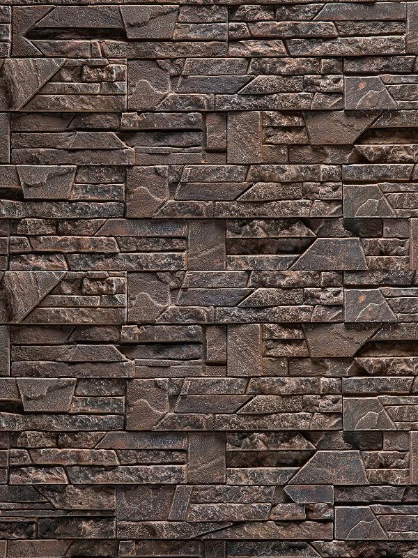 Декор камень ФК СКАЛА 38*9,5*1,5 (0,5 м2)