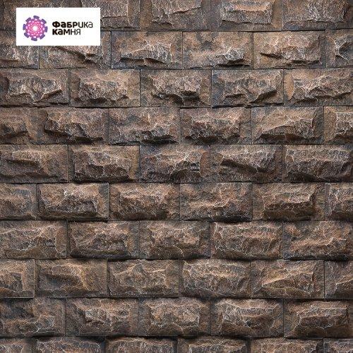Декор камень ФК АККО 19,5*9,5*2 (0,333м2)