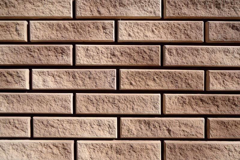 Декор камень ФК КЛИНКЕР  24*6,5*1,3 (1 м2) гипс