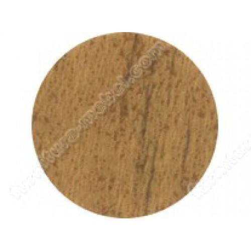 Заглушка-самоклейка тиковое дерево  d=14мм