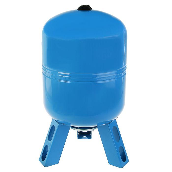 Гидроаккумулятор STOUT STW-0002-000080 вертикальный