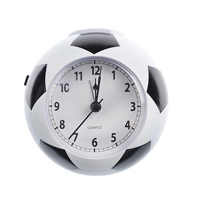 Часы будильник Мяч