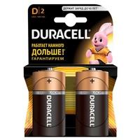Батарейка большая Duracell Китай