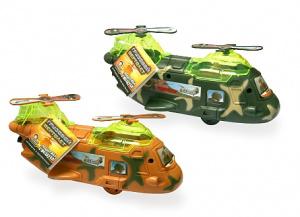 Игрушка Вертолетик с сахарным драже 3гр