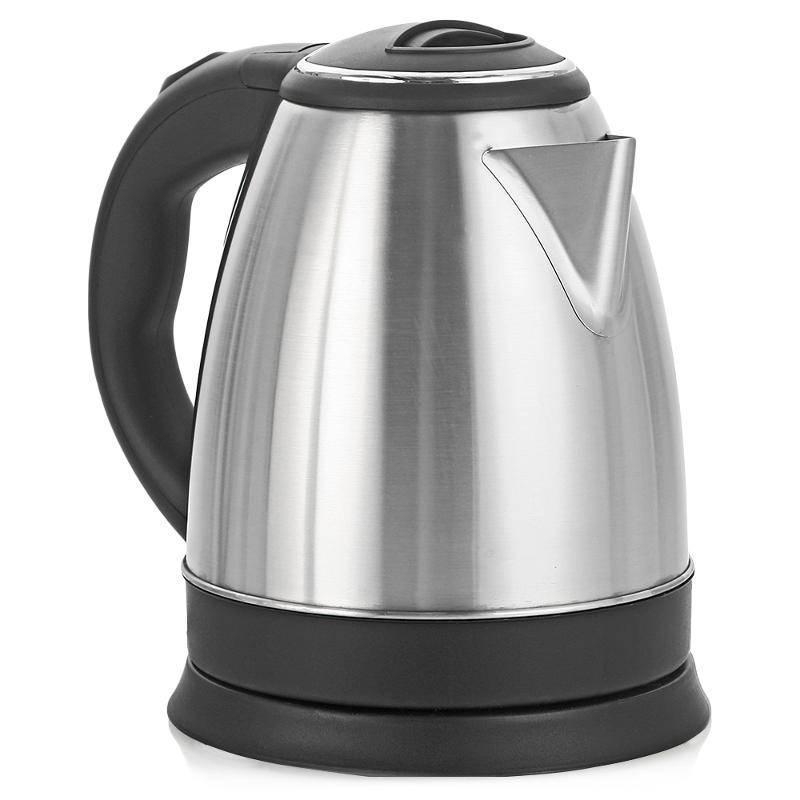 Чайник электрический метал 1,8 л 11216