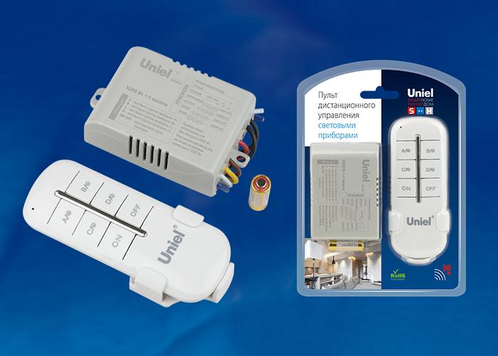 Пульт д/электроприборов Р005-G4-1000W-30М
