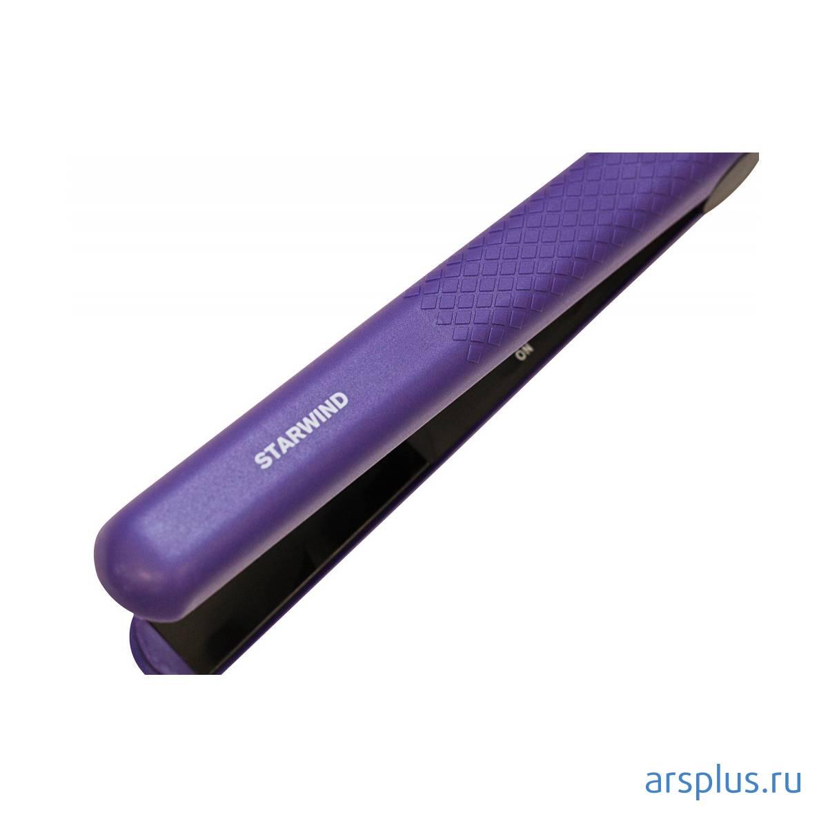 """Выпрямитель """"Starwind""""25вт.фиолет 5501"""