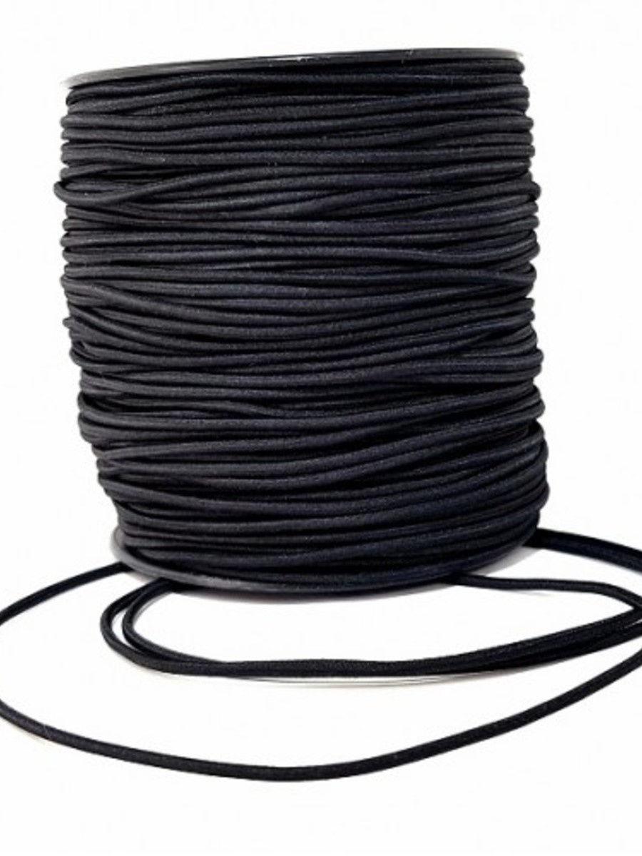 Шнур резиновый (трос)ф8мм
