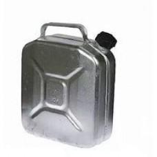 Канистра 10л алюмин для горючего и масел