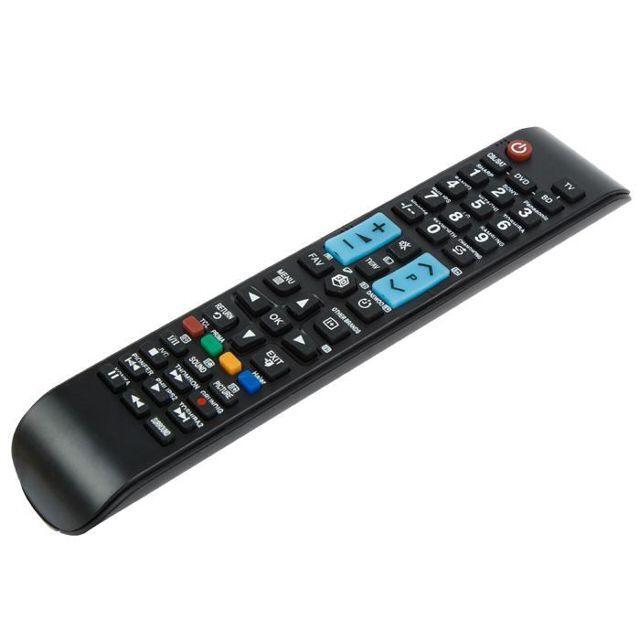 Пульт Рексант универсальный для ТВ с функцией SMART TV ST-01,38-0030