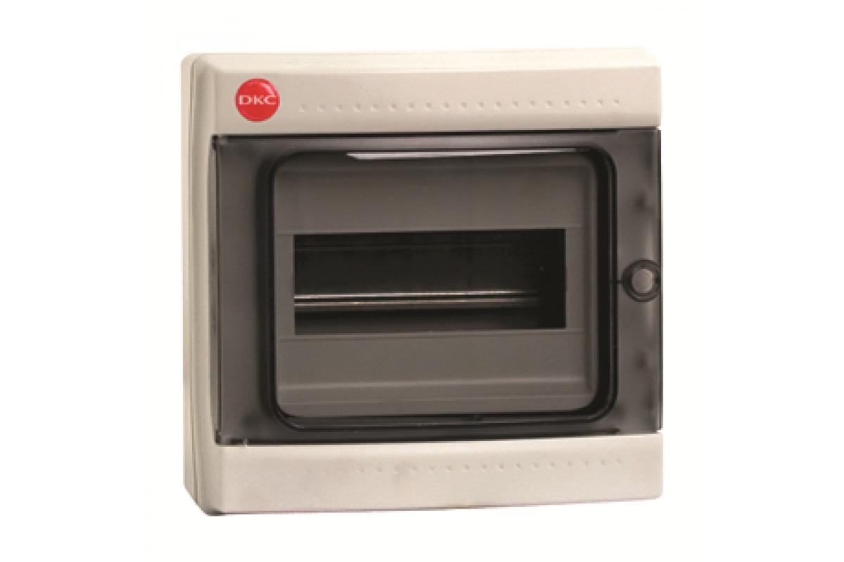 Ящик ОП на 24 мод.IP65 сер.85624