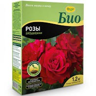 "Удобрение""Био""для роз 1,2 кг"