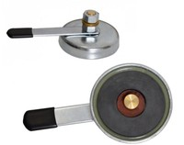 Клемма заземления магнитная КЗМ-500А