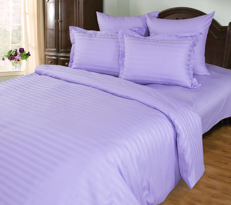 Комплект постельного белья Жакард сатин 180*220см