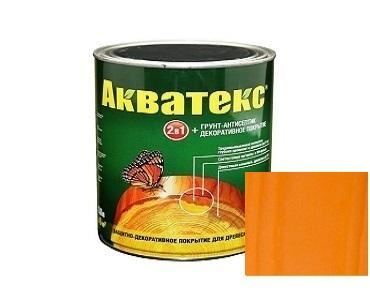 Акватекс 0,8 л орегон деревозащитное средство