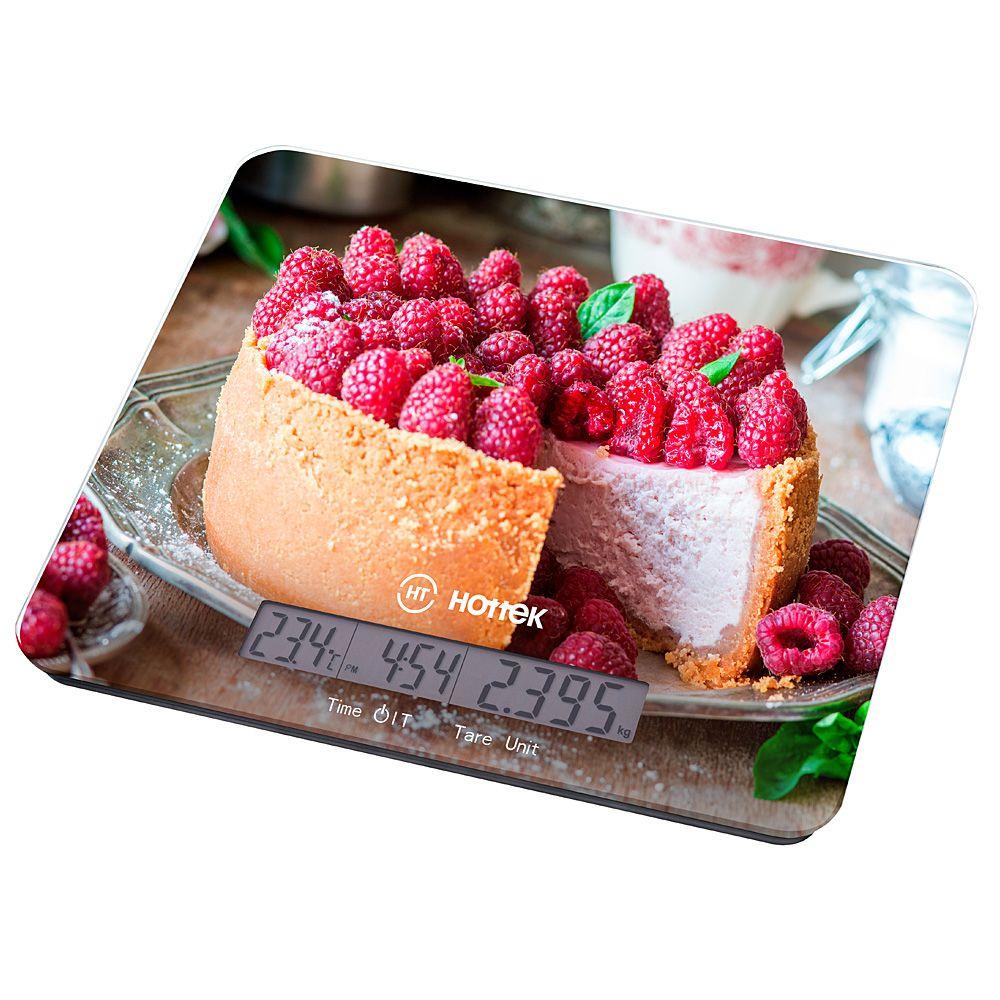 Весы кухонные Торт Hottek HT-962-037
