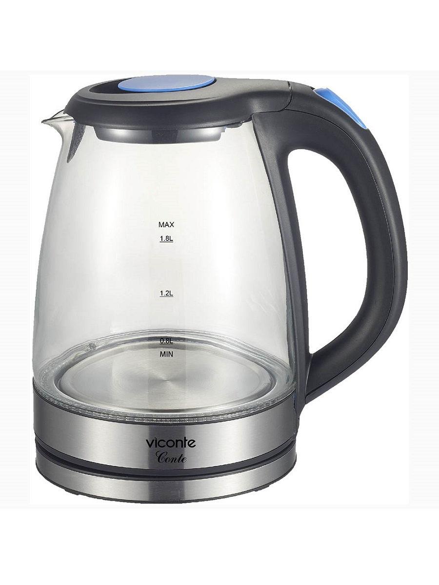 Чайник электрический VC -3298 1.8 л