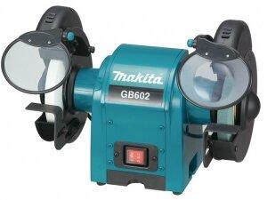 Электроточило Makita GB 602