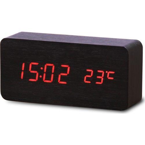 Часы-будильник электронные