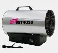 Аренда Газового Нагревателя ASTRO 30А  в сутки 200 руб. (залог 5000 руб.)
