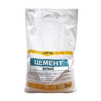 Цемент белый 5 кг