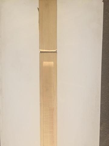 Колонна сосна 3000х100х100 (Т4) мм