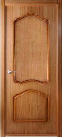Дверь КАРОЛИНА ДГ 2109 дуб
