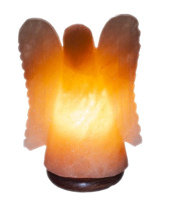 Светильник настол.солевой Ангел SLL-45 -Д