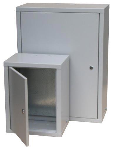 Ящик ЩМП-1-0 36 IP-31, 405х320х230 ИЭК