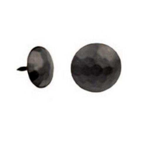 Гвозди декоративный чёрный 25 мм 5-25