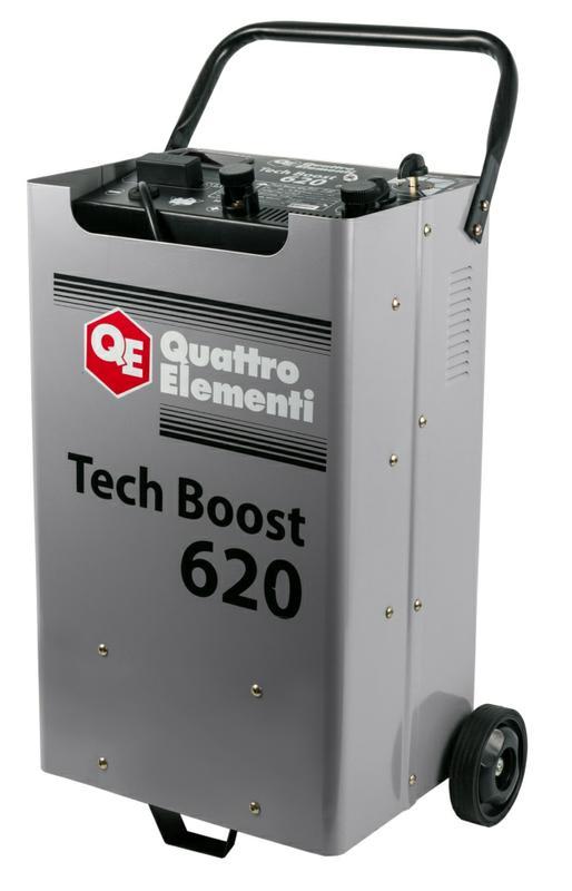 Пуско-зарядное ERGUS устройство Tech Boost 620, 771-473