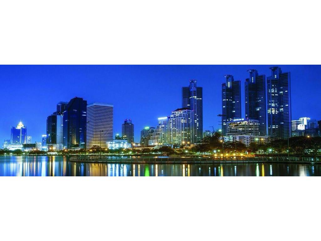 МДФ фартук  Бангкок2  2030х610х3,2мм