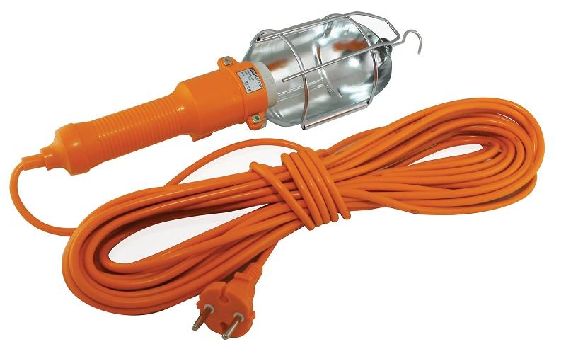 Светильник переносной УП-2Р 10м.SQ0306-0003