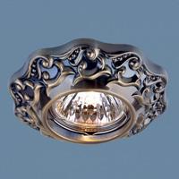 Светильник точ - 7218 GAB бронза