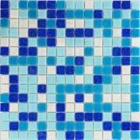 Мозаика GE041SMA 20*20/327*327