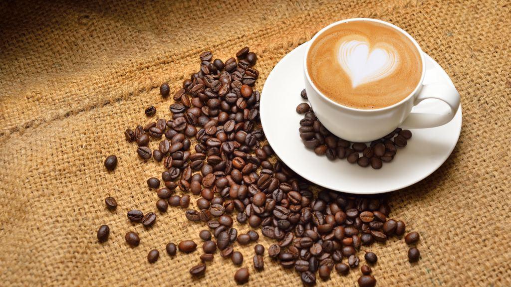 Фотопано Чашка кофе 200x147