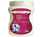 Декоративная краска Боларс VAVILON-Brilliance Б100 белый 2кг