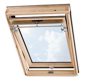 Окно мансардное Велюкс GZL 1059 М08 (78х140)