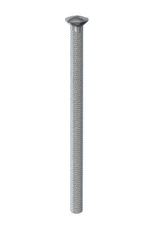 Винт для сифона М6-100 М6100