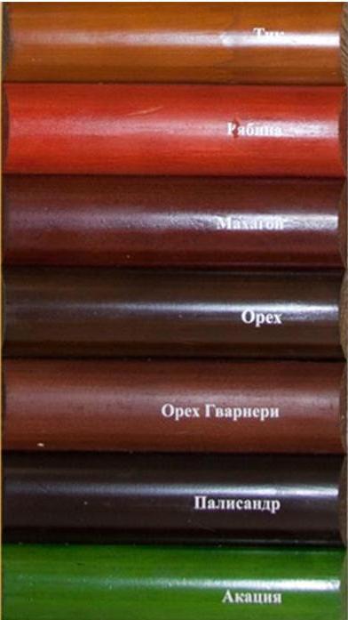 Текстурол тиксо 10л орех деревозащитное средство