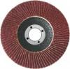 Круг лепестковый торцевой ф125 Р60